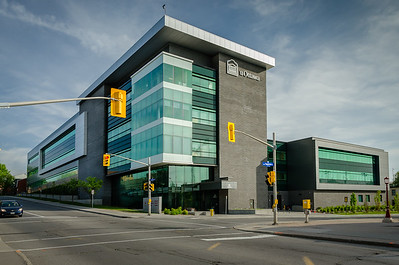 Advanced Research Complex uOttawa