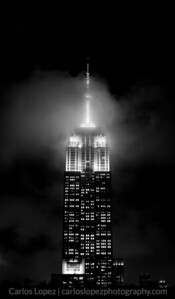 Empire State BNW