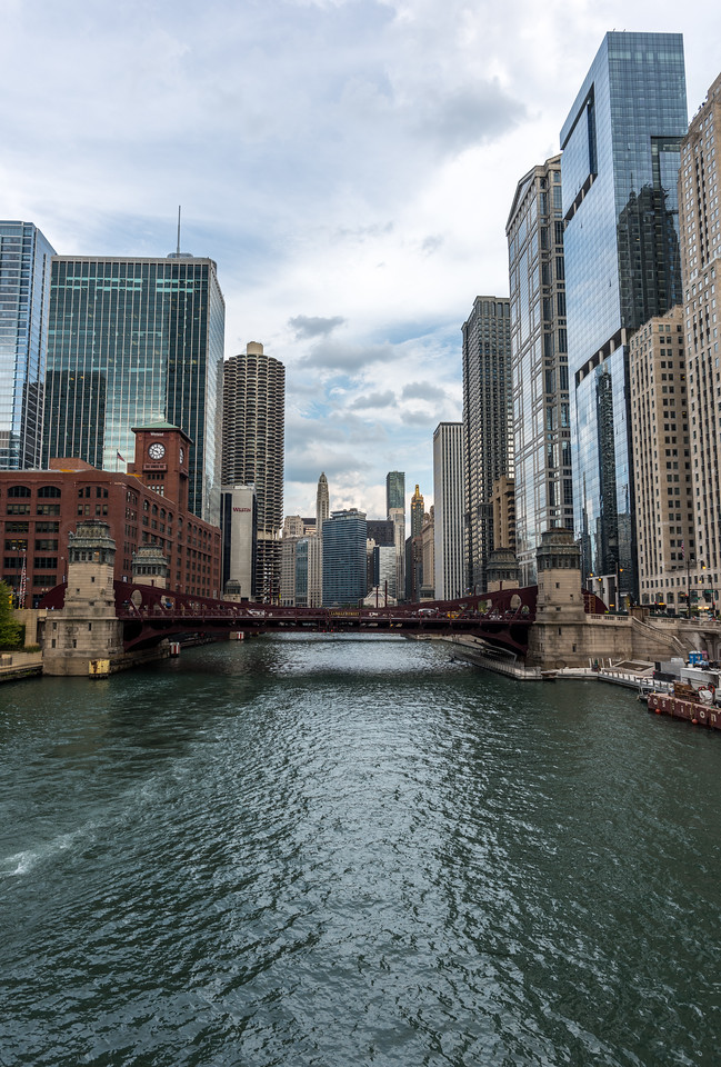 Chicago River 9/13/16
