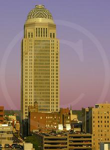 Aegon Center - Louisville Kentucky