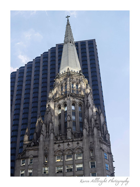 First United Methodist Church, Chicago