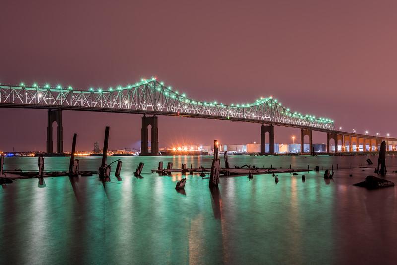 Outerbridge Crossing 2/10/17