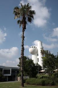 Weizmann Institute, Rehovot, Israel