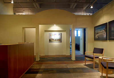 Brandstetter Carroll, Inc. • Cleveland office