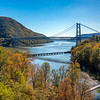 Bear Mountain Bridge, NY 10/27/17