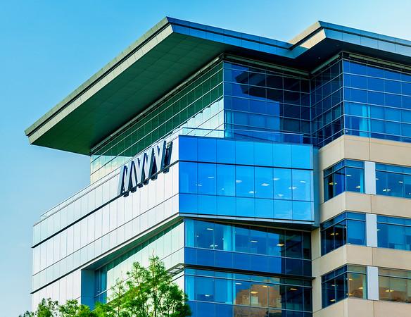 WestRock MWV Terrace