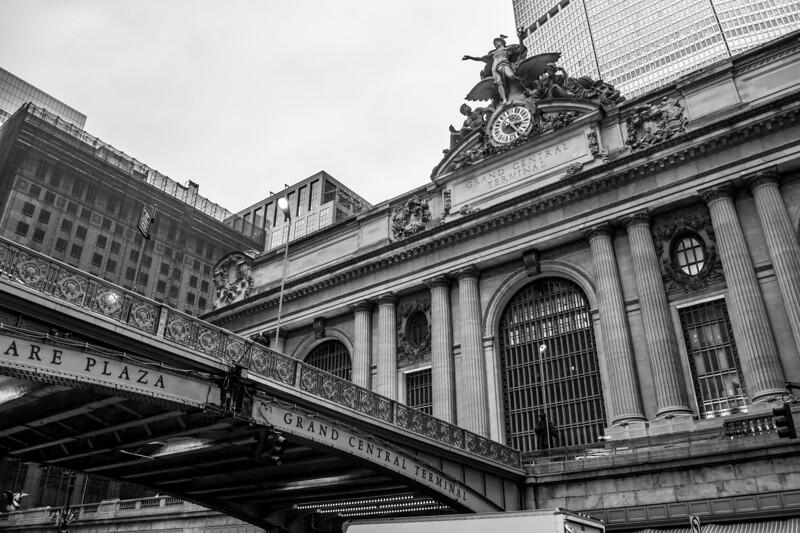 Grand Central Terminal, New York City, NY