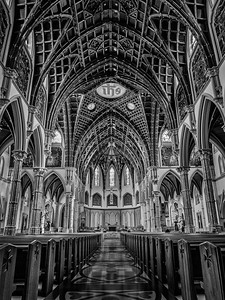 Holy Name Cathedral - Chicago