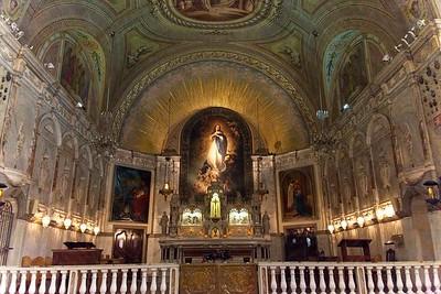 Chapelle Notre-Dame-de-Bon-Secours, Montréal