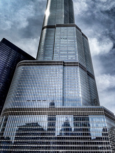 Chicago Reflections #1