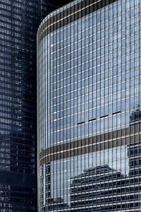 Chicago Reflections #2