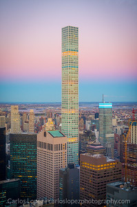 432 Park Ave in Pink