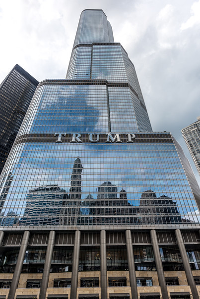 Chicago Building 9/13/16