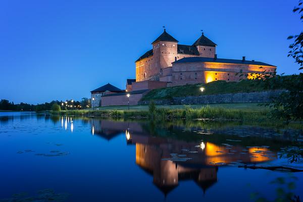 Häme Castle
