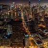 Chicago Skyline 9/13/18
