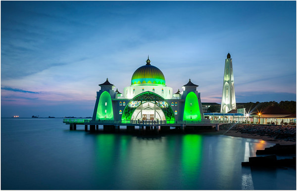 Malacca Mosque