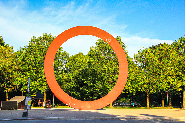 The Ring, Munich, Germany