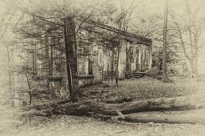 Carbide Willson Ruins