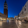 St. Mark's Basilica in Venice Italy 3/23/19
