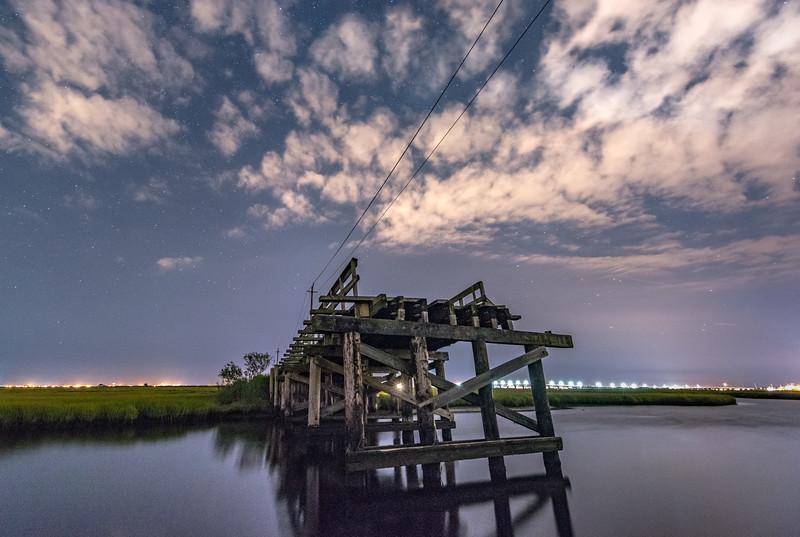 Bridge to Nowhere 7/16/17