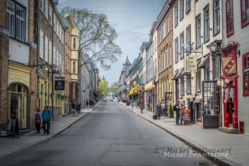 Vieux Québec 010