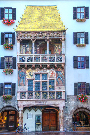 Golden Roof _The Goldenes Dachl
