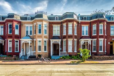 Jackson Ward Row Houses