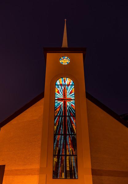 Church at the Gateway 2/10/17