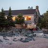 Rock Lodge Lake Superior