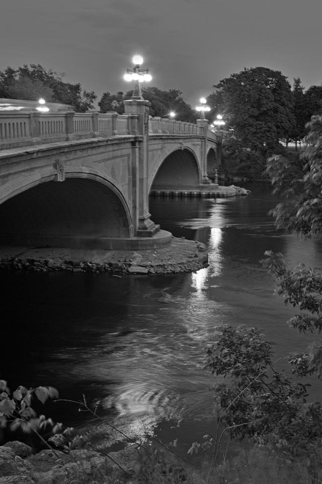 Michigan Street Bridge