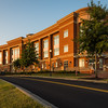 EPIC Building at UNCC