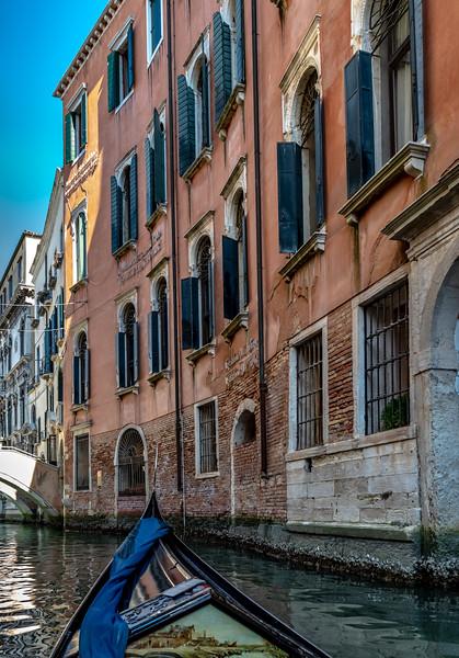 Venice Italy 3/24/19