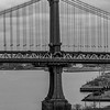 Manhattan Bridge 1/28/17