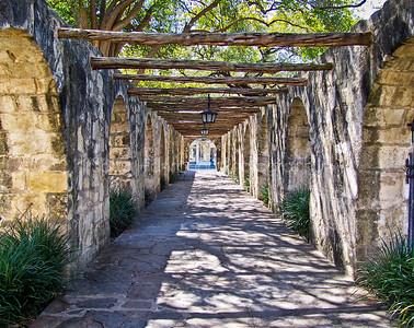 Mission-San Antonio