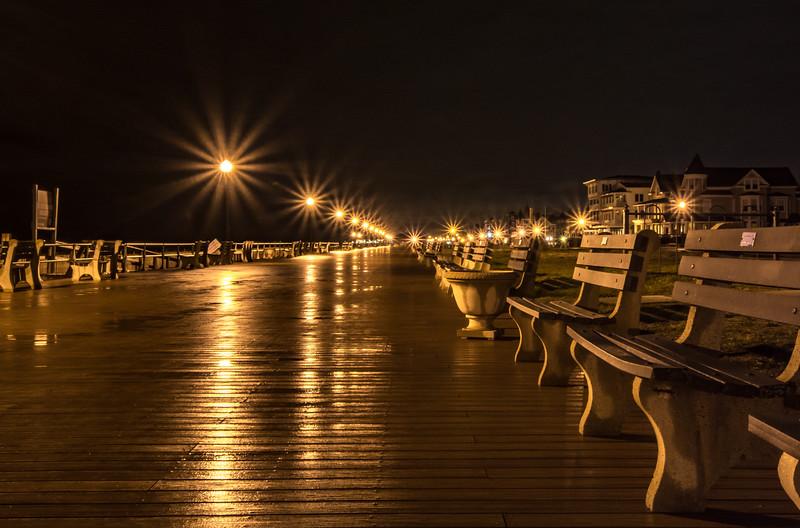 Ocean Grove Boardwalk 4/28/16