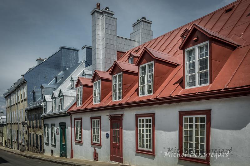 Vieux Québec 07