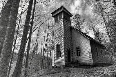 Lufty Baptist Church