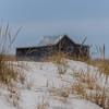 Beach Dunes & Judge's Shack 1/14/17