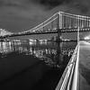 Ben Franklin Bridge, Camden, NJ