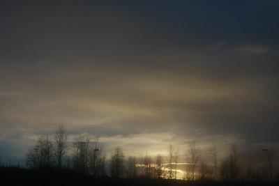 1 Evening in Sørkedalen