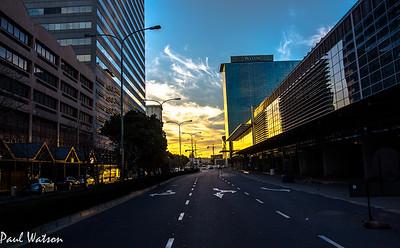 Cape Town City Centre