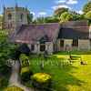 St. Leonards Church in Beoley, Worcestershire.