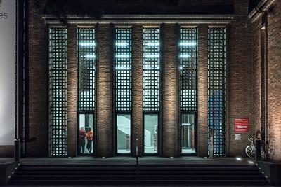 Brandenburgisches Landesmuseum für moderne Kunst, Cottbus