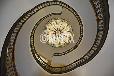 Anderson County Courthouse Dome