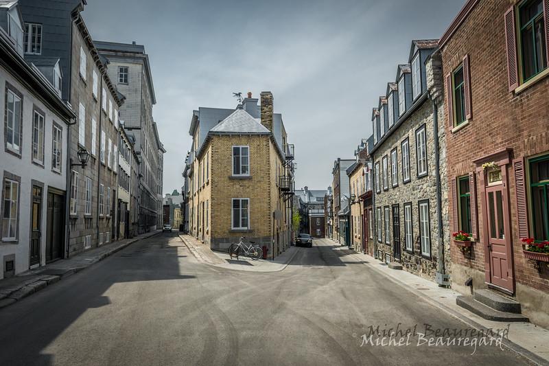 Vieux Québec 05