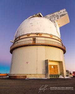 Mauna Kea Observatories || Hilo, Hawaii, USA  Canon EOS 6D w/ EF24-105mm f/4L IS USM: 24mm @ ¹⁄₆₀ sec, f/5.6, ISO 800