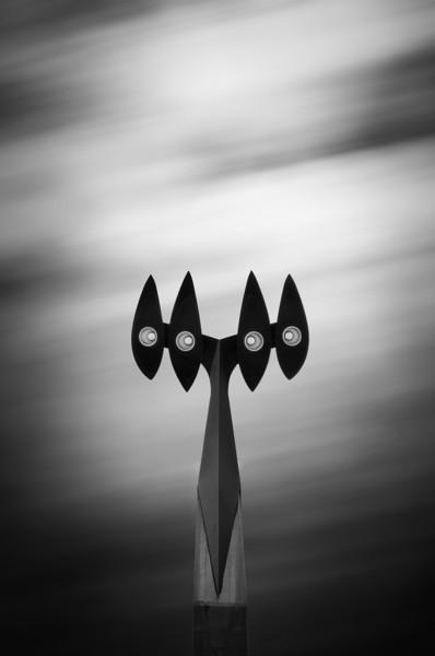 Ingalls Rink - Eero Saarinen, architect