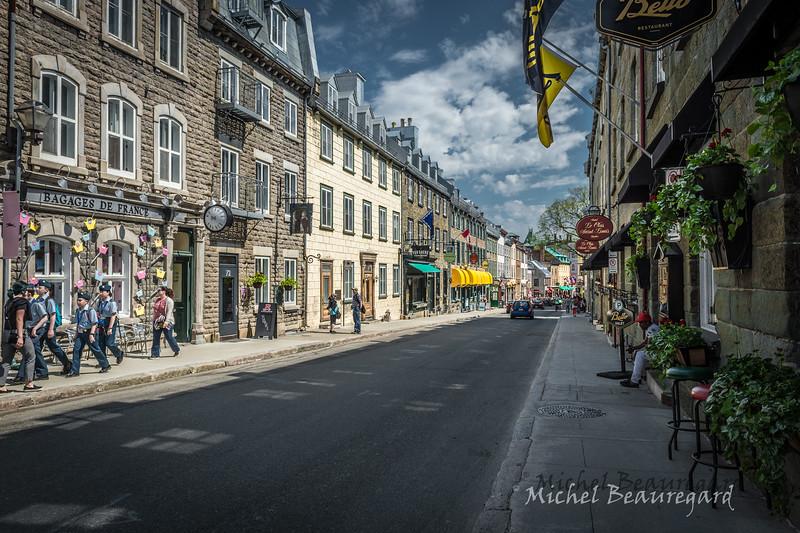 Vieux Québec 011