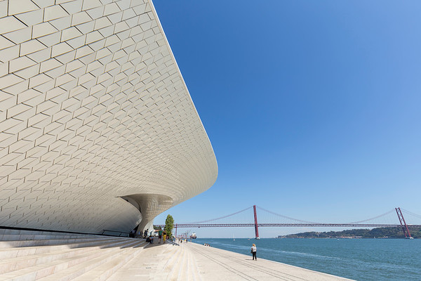 Museum of Art, Architecture and Technology in Lisbon
