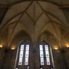 Inside the Powder Tower in Prague